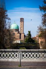 Padova. Italy. Spring. Travel.