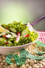 diet salata