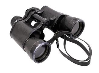 binoculars horizontal