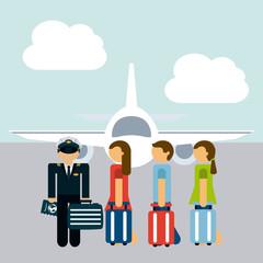 pilot job