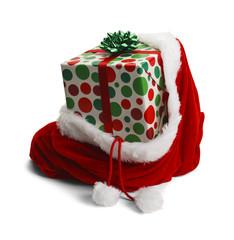 Last Christmas Present