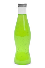 Lime Soda Pop