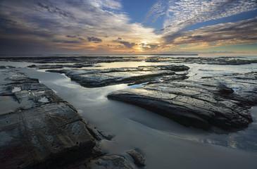 Sunrise Plantation Point Vincentia Australia