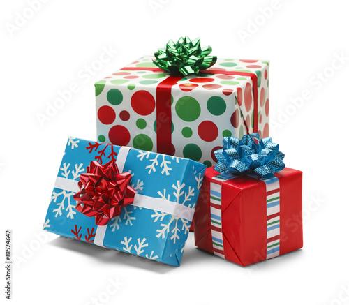 Christmas Presents - 81524642