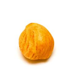 One hazelnuts