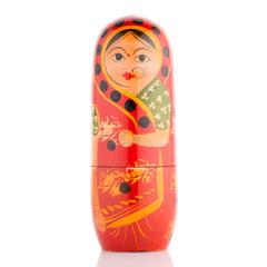 Single russian doll