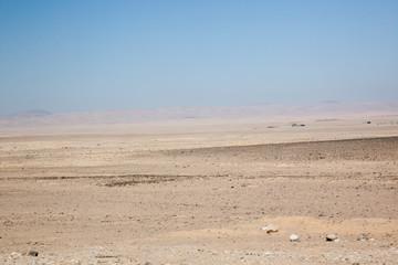 Desert from Jordan