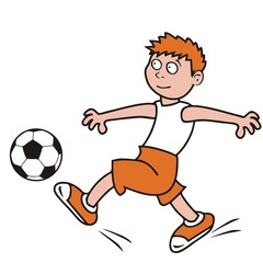 soccer, player