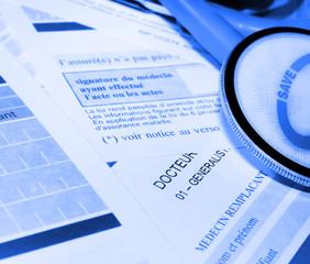 médecins libéraux : réforme et mécontentement