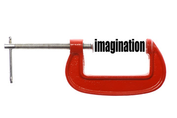 Compress imagination