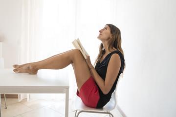 leggere in relax