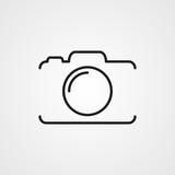 foto ikona kamery