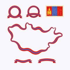 Colors of Mongolia