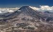 Mt. Ngauruhoe at Tongariro National Park (New Zealand) - 81543873