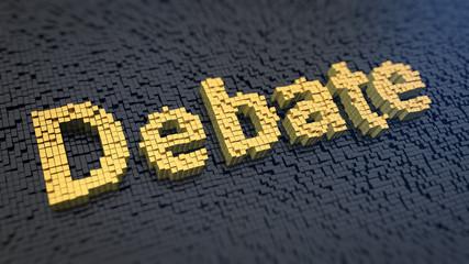 Debate cubics