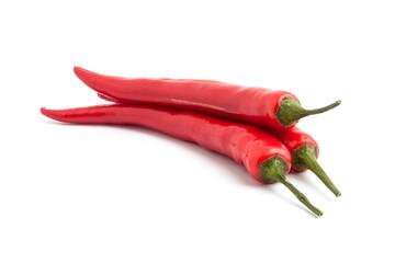Chili rojo picante