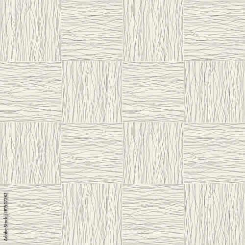 Background with black lines and curves - 81547262