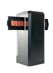 scanner for slides and films