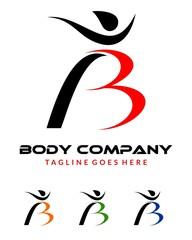 B Body