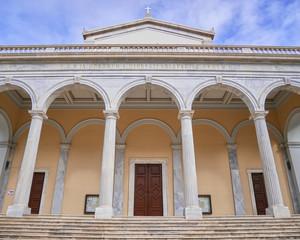 Athens, Greece, St. Dionysii Catholic Cathedral