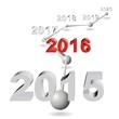 Zeitreihe 2016