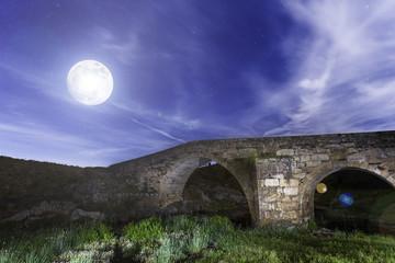 Bridge Roman