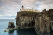 Le phare de Neist Point en Ecosse