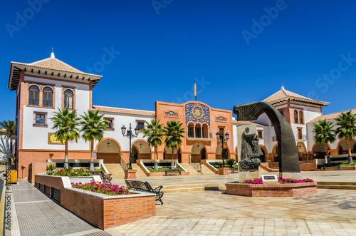 Palos de la Frontera, Huelva