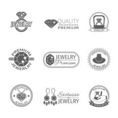 Precious Jewels Label
