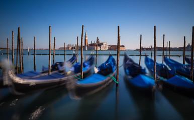 Blue Venice