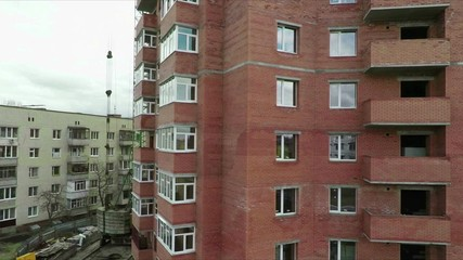 Building social housing