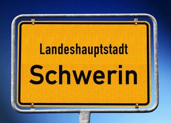 Landeshauptstadt Schwerin