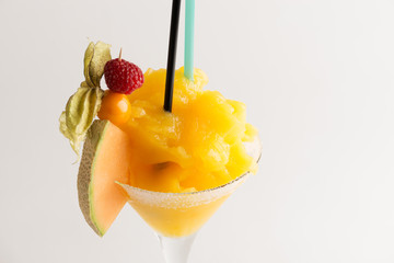 Jumbo Margarita Mango-Cocktail