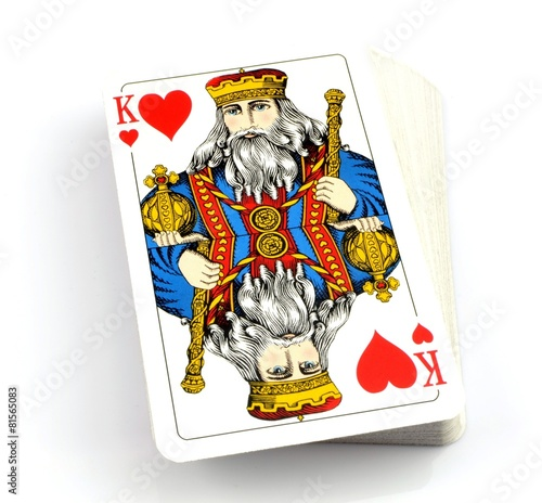 pack of cards - 81565083