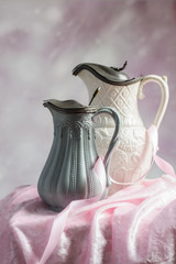 Antique Jugs