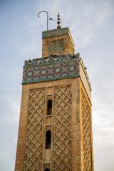 Kairaouine Mosque in Fes, Morocco