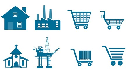 Industrie / Commerce