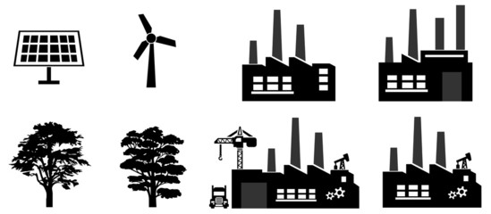 Ecologie / Industrie