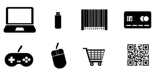 Informatique / Shopping