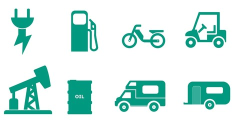 Energie / Transport