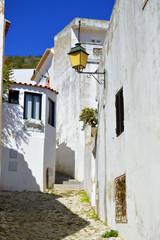 Alte village in Portugal