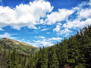canada skyscape