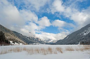 Haldensee, Tirol