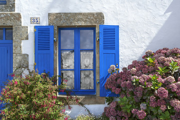 Maison Bretonne France