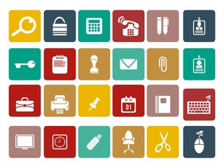 Office Equipment - Icon