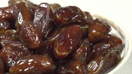 Dates on the Plate