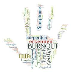 Burnout - Krankheit
