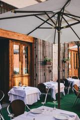 Rural Mediterranean Restaurant