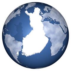 Finlandia Mondo