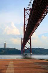 Lissabon, Ponte 25 de Abril